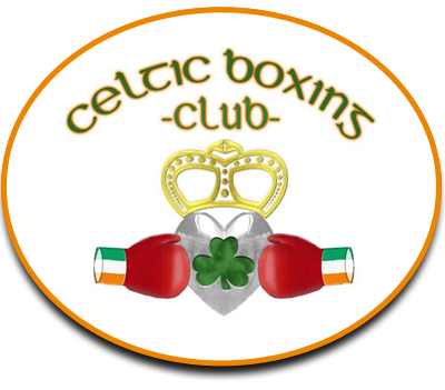 Celtic Boxing Home